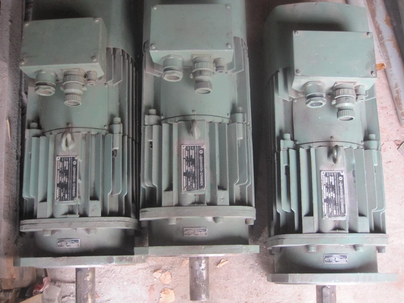двигатель 2пб90мухл4 схема включения